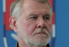 Vrchní milovník Jaromir Jaromirovič Štětin
