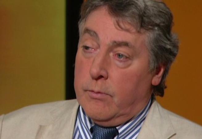 Con Coughlin   Oduševnělý výraz britského idiota a lháře